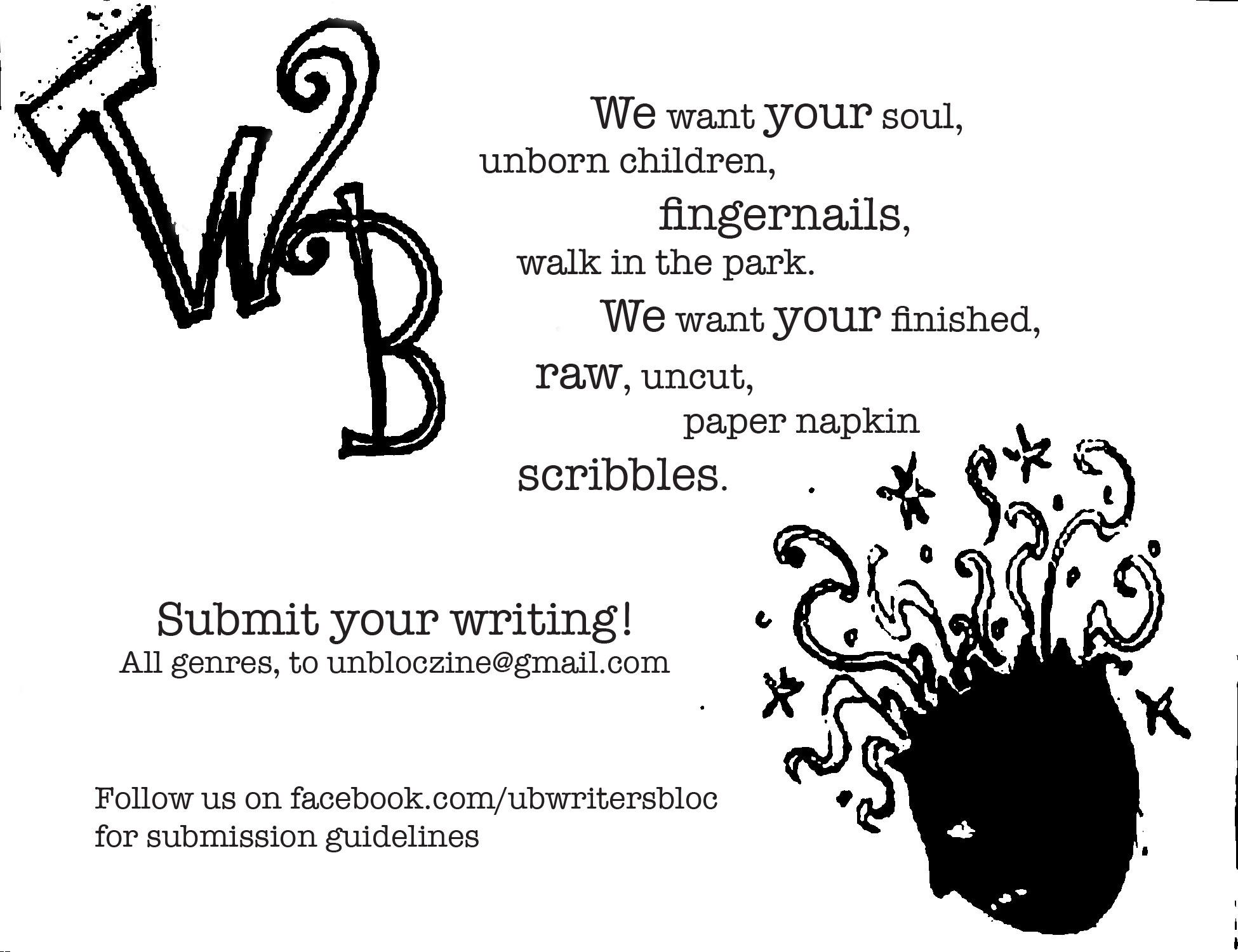 writersblocflyer1
